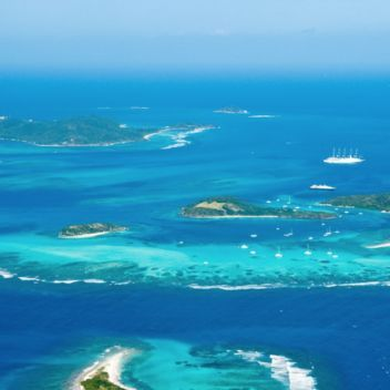 The 7 Least-Visited Islands?From Antigua and Burmuda to Montserrat: Glamour.com