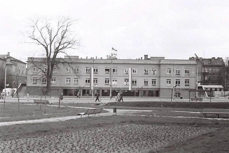 Zdjęcie numer 13 w galerii - Stary Białystok i nie tylko - architektura w obiektywie Edwarda Micala