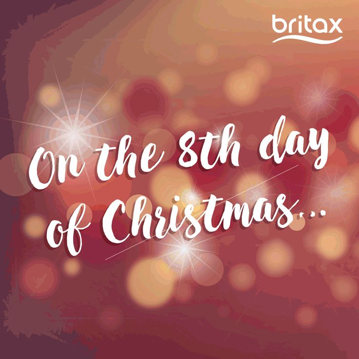 8th Day of Christmas https://wn.nr/TdR9BX