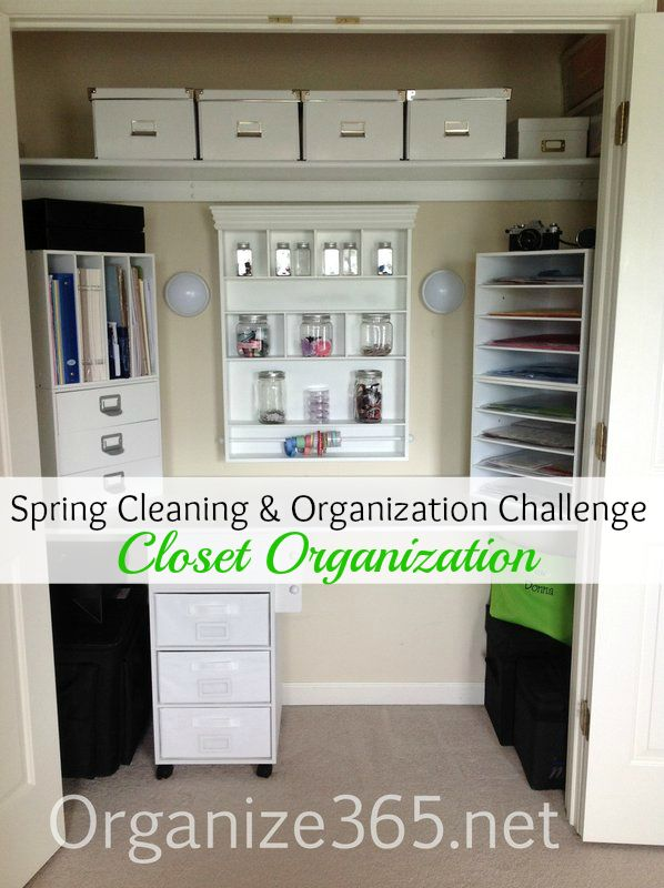 In Week 8 Of Organize365u0027s Spring Cleaning And Organizing Challenge, We Are  Tackling Closets! Part 90
