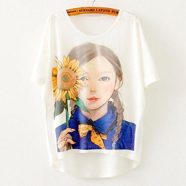 Fashion T Shirts Multiple Designs