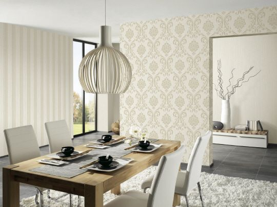 Mer enn 25 bra ideer om Moderne Tapeten på Pinterest Küche und - moderne tapeten fürs wohnzimmer