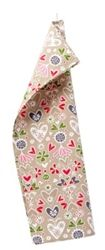 Klippan Julia Beige Tea Towels now in the sale at www.northlighthomestore.com