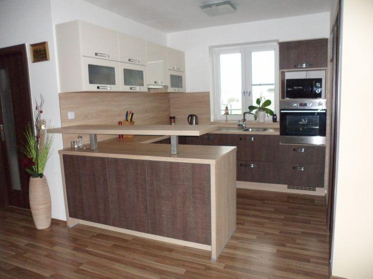 Kuchyňa ELIS / ZORA (Diana Gašparovýchová)