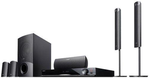 Sony DAV-DZ740 5.1 DVD-Heimkinosystem (1000W, HDMI 1080p Upscaling, ARC, USB) schwarz - http://entertainment7.de/heimkinosystem/sony-dav-dz740-5-1-dvd-heimkinosystem-1000w-hdmi-1080p-upscaling-arc-usb-schwarz/