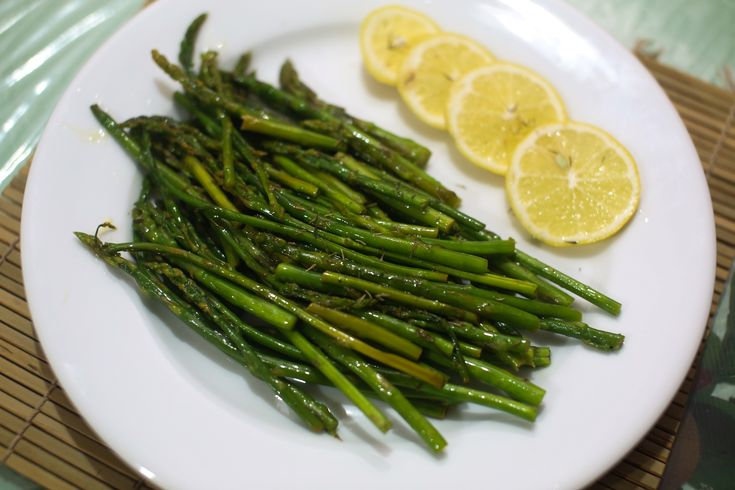 Asparagus is a delicate vegetable that needs to be cooked gently. Steaming asparagus is the perfect way to preserve its texture and bring out the best in its flavor. Learn how to steam asparagus either on the stove or in the microwave, and...