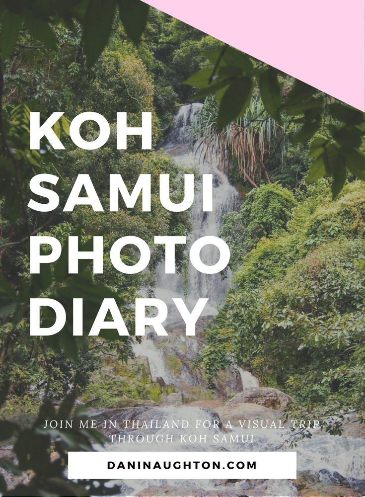 KOH SAMUI PHOTO DIARY | THAILAND TRAVEL | WHAT TO DO IN KOH SAMUI | THINGS TO DO IN KOH  SAMUI | SOUTH EAST ASIA TRAVEL | ASIA TRAVEL | TRAVEL PHOTOGRAPHY |