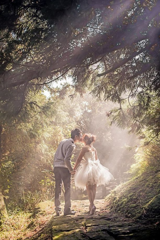 like a dream come true. wedding, couple, love, engagement, family, happiness, life, boy , girl