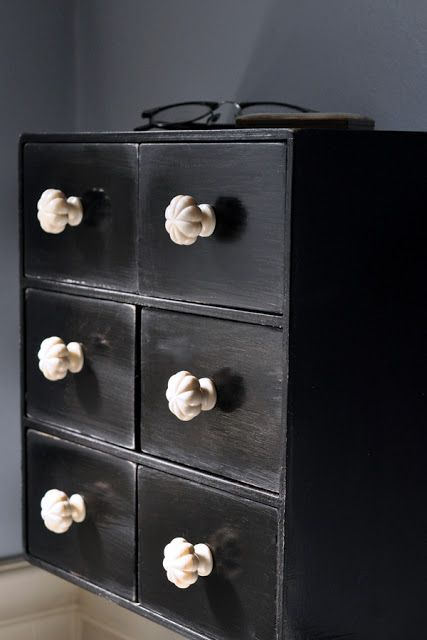 moppe drawers | DIY // IKEA MOPPE // THE MINI CHEST OF DRAWERS