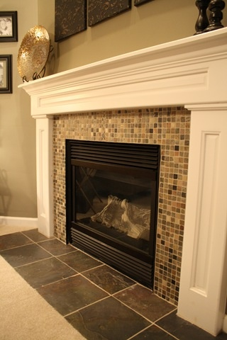 74 Best Fireplaces Mantlepieces Images On Pinterest Fire Places