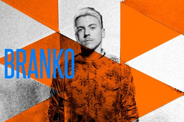 Branko, også kjent under navnet J-Wow, er hovedhjernen bak Portugals største og villeste rytmeeksportartikkel, Buraka Som Sistema. les mer på http://www.slottsfjell.no/2013/06/26/branko-prt/