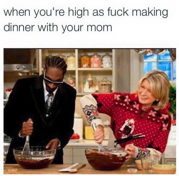 #weedmemes#weedmeme#highaf#weed#ganja#pothead#stoner#maryjane#highlife#highsociety#baked#zooted#weed#stonergram#weedstagram#cannabis#marijuana#hemp#cannabiscommunity#stonerdays#420life#lit#blunt#joint#glasspipes #Snoop #SnoopDogg #SnoopLion #MarthaStewart #bestfriend