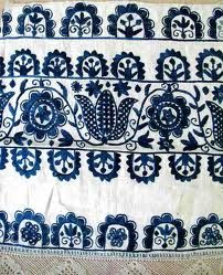 slovak embroidery