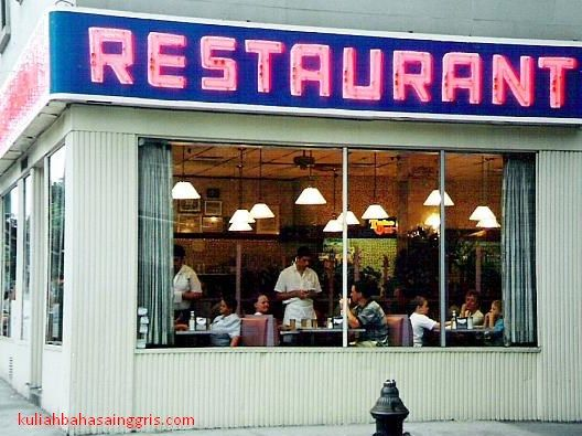 5 Contoh Percakapan Bahasa Inggris di Restoran (Conversation at Restaurant)…