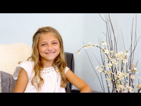 Surprising 1000 Idee Su Easy Hairstyle Video Su Pinterest Acconciature Chignon Hairstyles For Women Draintrainus