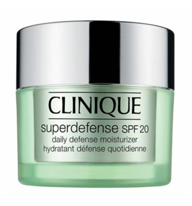 Clinique Superdefense SPF20