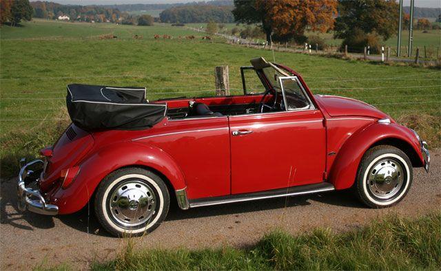 coccinelle cabriolet 1967 projet restauration old droppers cabriolets pinterest. Black Bedroom Furniture Sets. Home Design Ideas