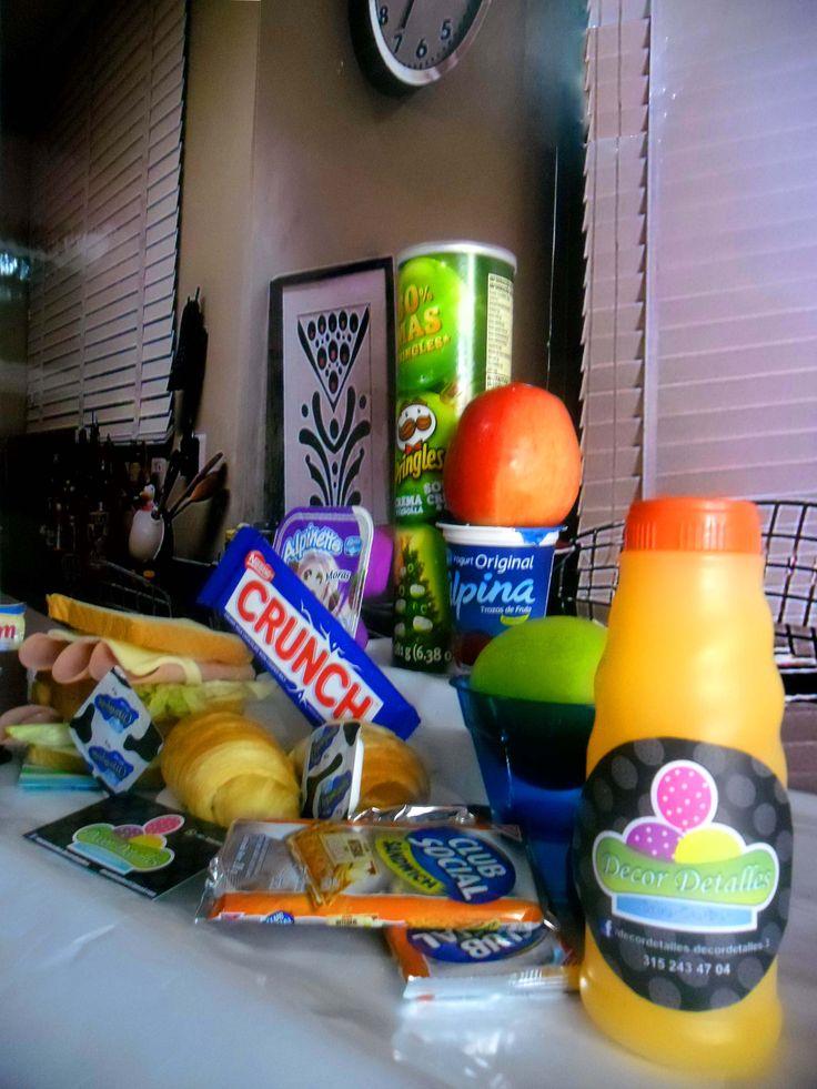 #desayunosorpresa#desayunosorpresa #regalos#domicilio#detalles