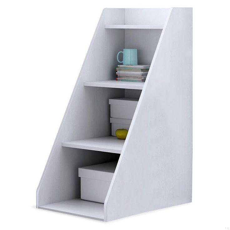 M s de 25 ideas incre bles sobre escaleras para literas en pinterest escalera litera literas - Habitaciones juveniles muebles tuco ...