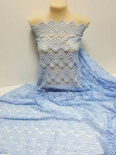 Dantela bleu