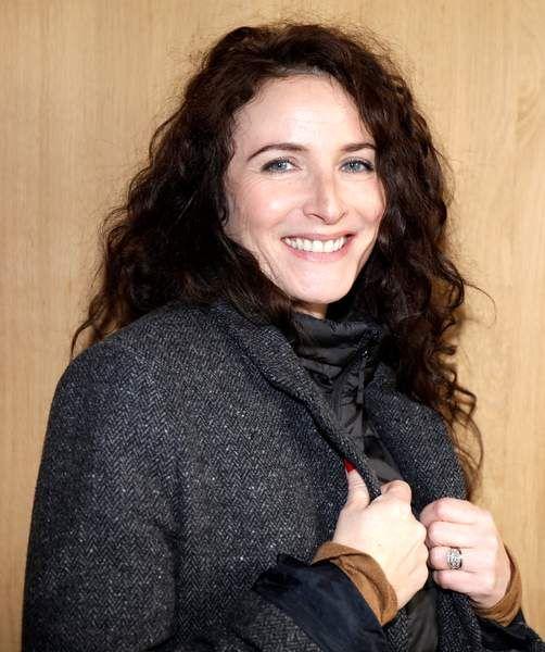Elsa Lunghini au 21ème festival des avant-premières de Cosne-sur-Loire