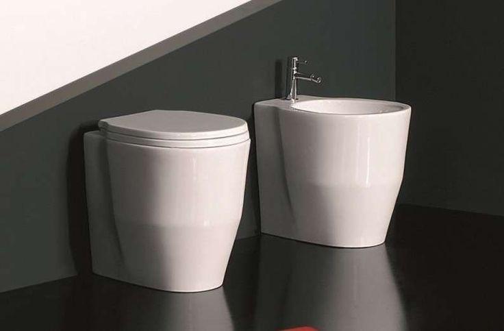 Oltre 25 fantastiche idee su piccoli spazi su pinterest - Arredo bagno verde ...