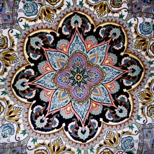 Evaluating Persian Rug Designs Concord Oriental Rug