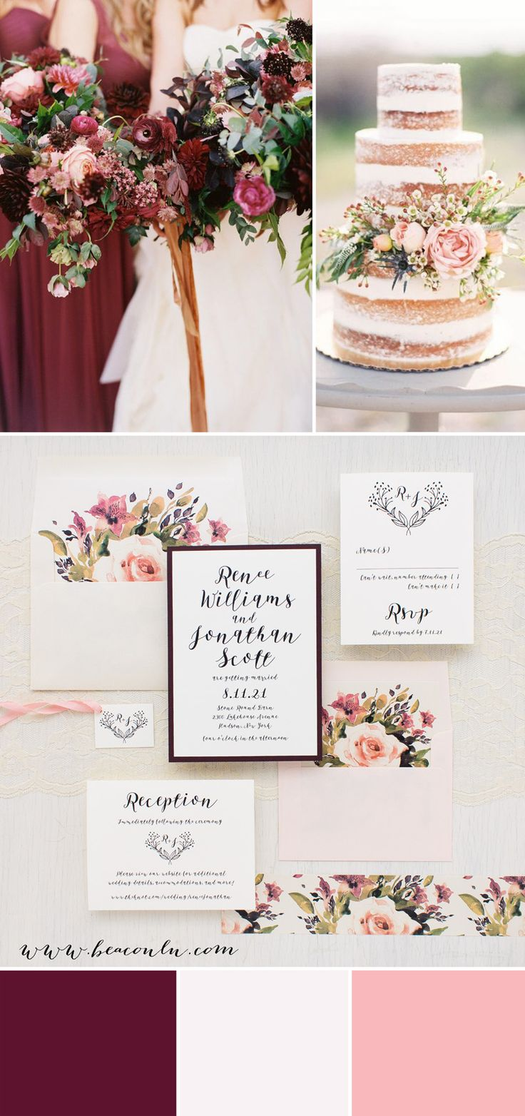 happily ever after wedding invitations%0A Soft Roses Wedding Invitations
