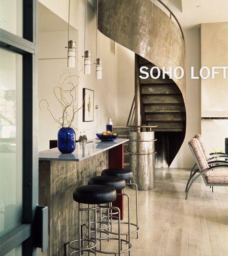 Die besten 25+ Soho loft Ideen auf Pinterest | Loft-haus ...