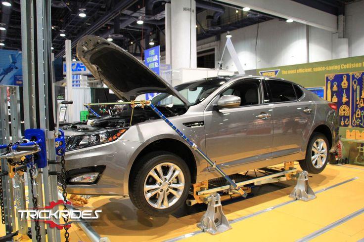 KIA OPTIMA in 2020 Kia optima, Custom cars, Car show