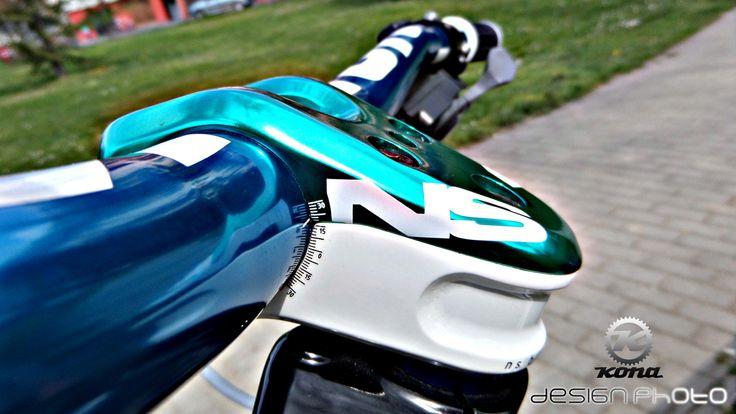 NS Bikes - Design Photo