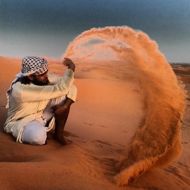صحراء السعودية Saudi Arabia By @ıl αвđυlϻσнƨiη                              …