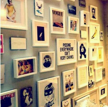 33 best Wall Treatments images on Pinterest | Cool ideas, Wall ...