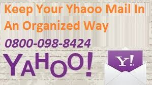 Yahoo knows it clients well and along these lines to improve their execution on their yahoo mail it continues carrying the latest features with which client can make the most of their experience on Yahoo.
