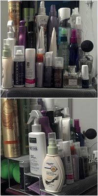 How to Organize EVERY beauty product