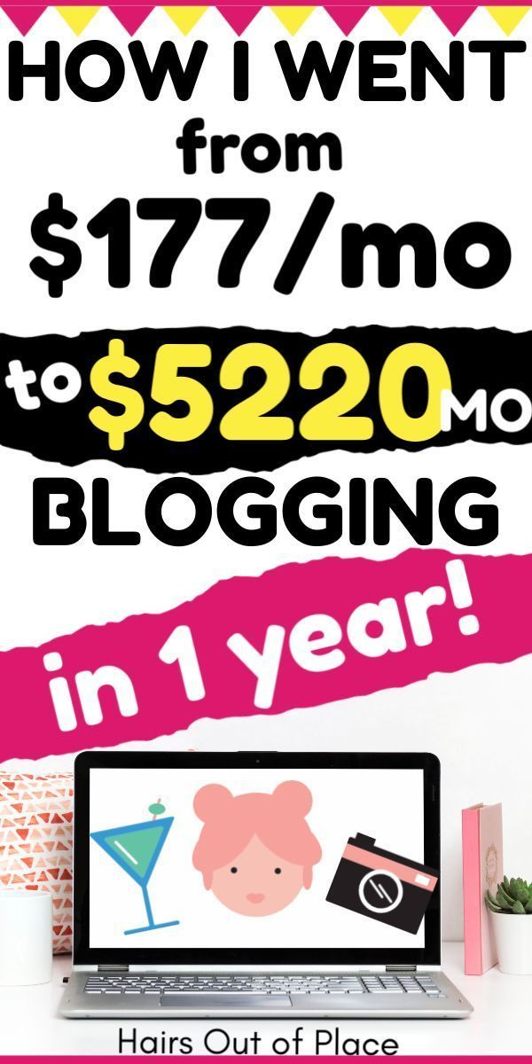 Blog Income Report~ From Earning $177/mo to $5200/mo in One Year – Bryan Grey | Blogging Tips