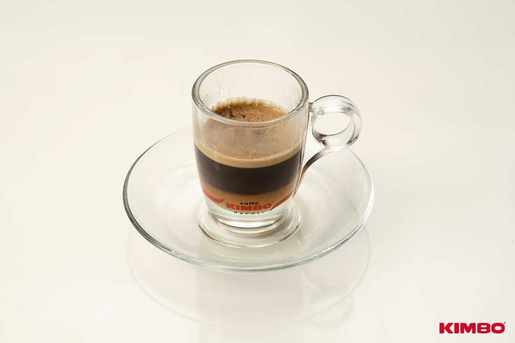 Arrabbiata Bianca #kimbo #coffee