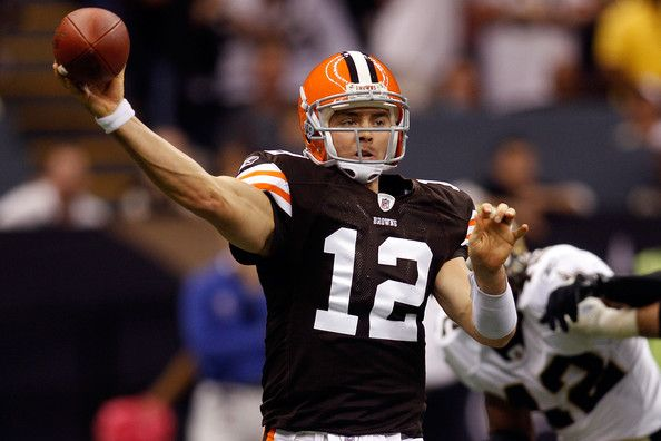 2014 NFL Draft: Cleveland Browns Need to Change Quarterback Thinking Since 1999