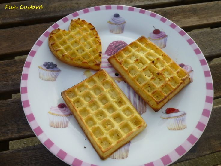 Gaufre bruxelloise moule silicone