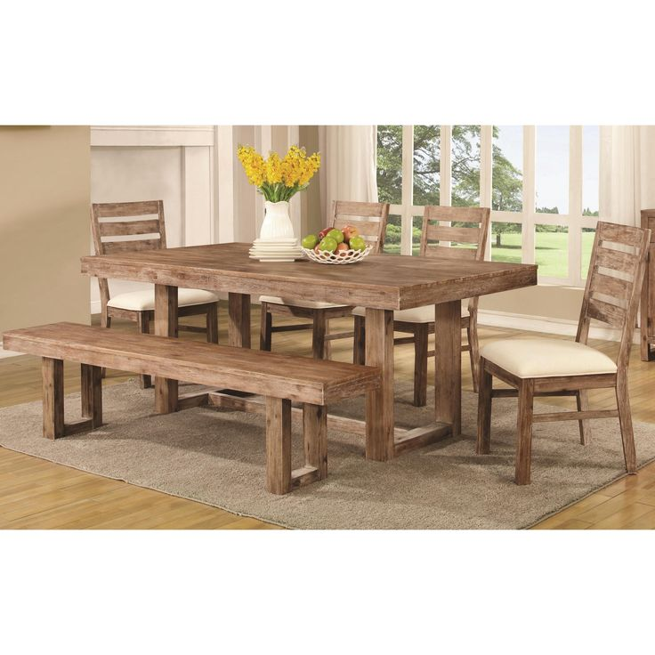 Dining Room Sets Rustic: Best 25+ Dining Room Table Centerpieces Ideas On Pinterest