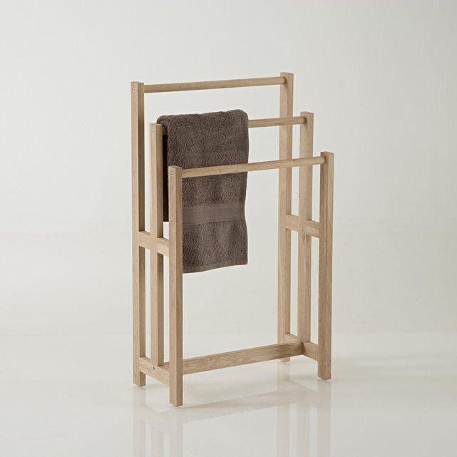 1000 id es sur le th me porte serviette bambou sur pinterest porte serviettes panier bois et. Black Bedroom Furniture Sets. Home Design Ideas