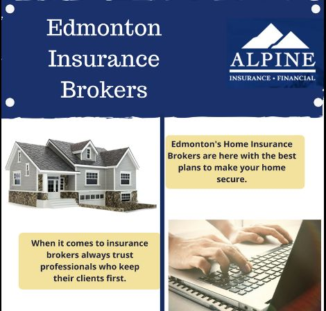 Visit Alpine Insurance and get the insurance policies with free quotes from our well experienced #insurancebrokers.