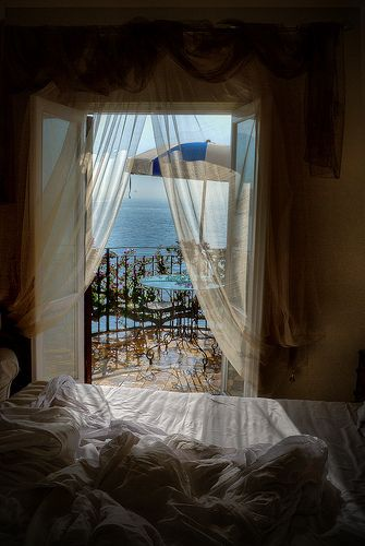 A Room with a View..