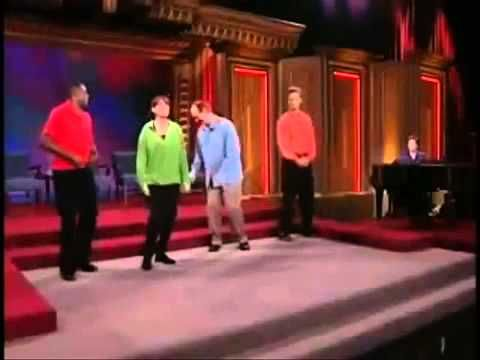 Whose Line Is It Anyway Hilarious Bloopers