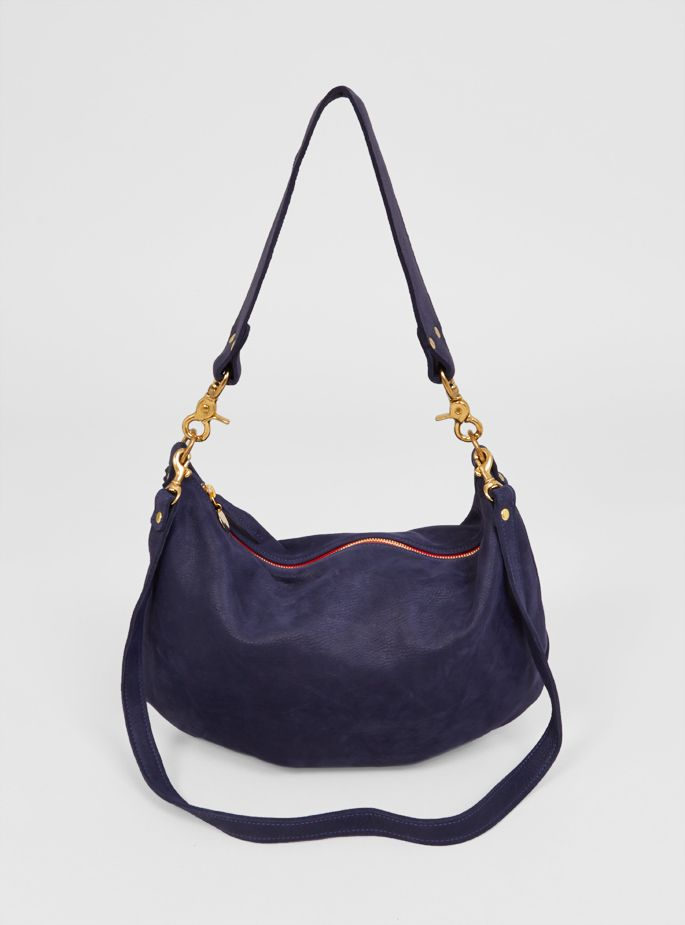 Couverture and The Garbstore - Womens - Clare V - Medium Messenger Bag