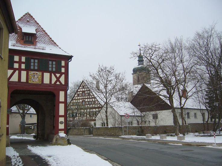 Markt Erlbach (Neustadt an der Aisch-Bad Windsheim) BY DE