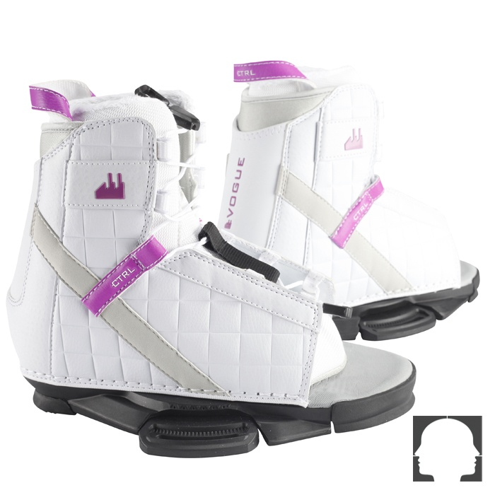 CTRL Vogue wakeboard Boot 2013 @ Pulse-Store.com