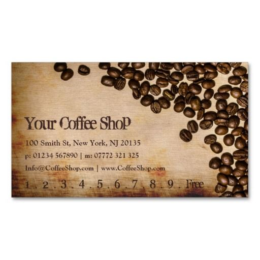 ... card shop loyalty loyalty business loyalty card shop business card