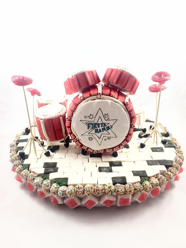 Batería Música #regalos #regalosoriginales
