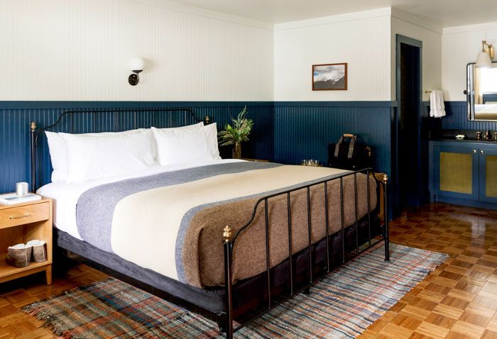 We give you the lowdown on the Anvil Hotel and its new Explorer's Program. See why all discerning adventure seekers are flocking to Jackson, Wyoming.